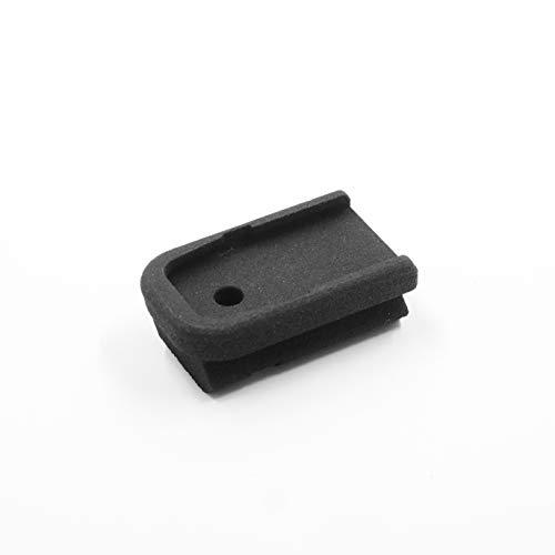 Mantis MantisX MagRail - Glock 43 - Magazine Floor Plate Rail Adapter