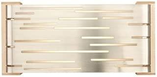 Tech Lighting 700WSRVLST-LED Revel Wall Light Fixture