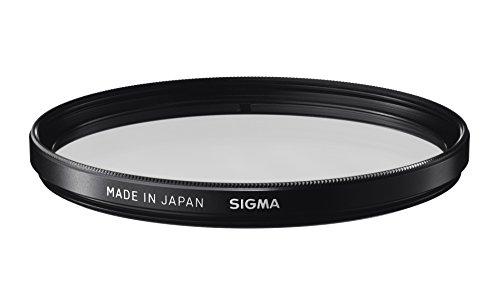 Sigma WR-UV-Filter (95mm, wasserabweisend, antistatisch) schwarz