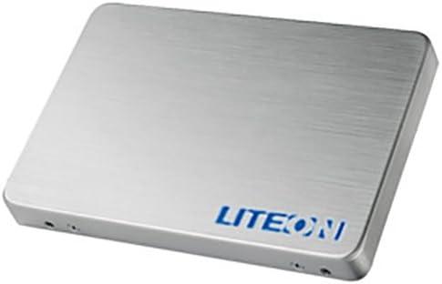 Lite-On SCS-L9S Series 128GB 2.5 inch SATA3 Internal Solid State Drive (MLC)