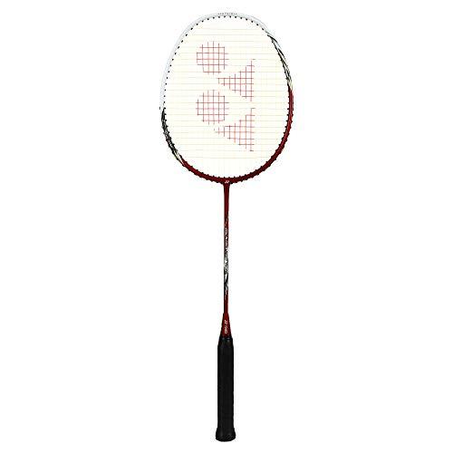 YONEX Arcsaber 200 Taufik Strung Badminton Racquet ( Red , G4 ,...