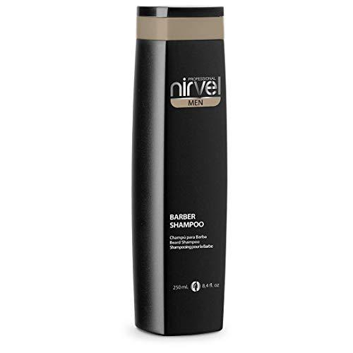 BARBER SHAMPOO NIRVEL 250