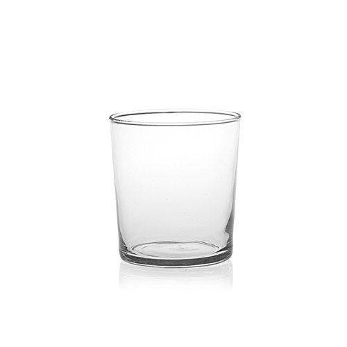 Bormioli Rocco Bodega Vidrio transparente, 35.5 cl, Ø 85 mm, Juego de...