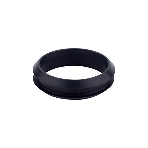 Whole Parts 00611957 Range Burner Knob Gasket/Grommet Compatible with some Bosch Ranges