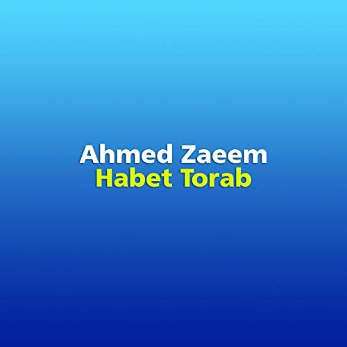 Ahmed Zaeem