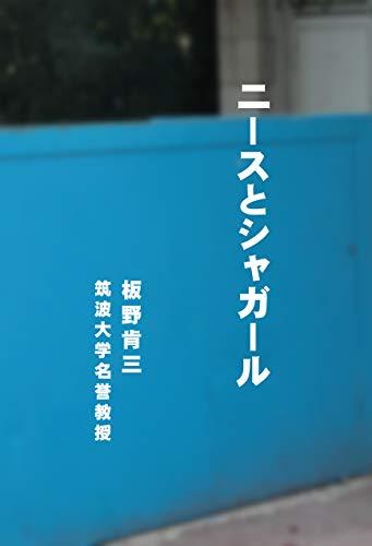 ニースとシャガール サイエンススピリチュアルエッセイシリーズK