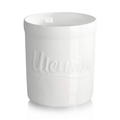 Sweese Porcelain Utensil Holder Now $13.99 (Was $24.99)