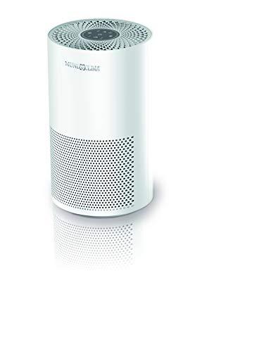 MundoClima purificatore Excence MU-Pur 200 fino a 25 m2 con filtro HEPA H13