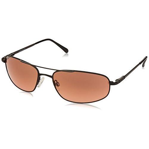 1b8dcc9bfb Serengeti Velocity Sunglasses (Satin Black) with Silicon Gel Nose Pads