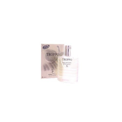 Dorall 29128653 TROPPO Herren Parfüm 100 ml
