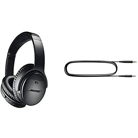 Bose Quietcomfort 35 Wireless Kopfhörer Ii Schwarz Elektronik