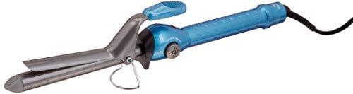 BaBylissPRO BABNT75SN Nano Titanium Spring Curling Iron, 3/4 Inch