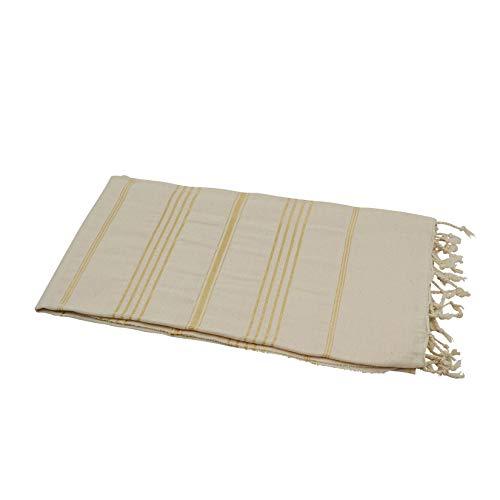 FOULARD Panno Cotton Cotone uni Tinta Unita Turchese ca 95 x 95 cm