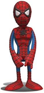 Marvel SubCasts: Spider-Man 9-Inch Vinyl Figure