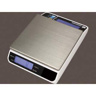 タニタ デジタルスケール 対面表示 15kg RS-232C ホワイト TL-290