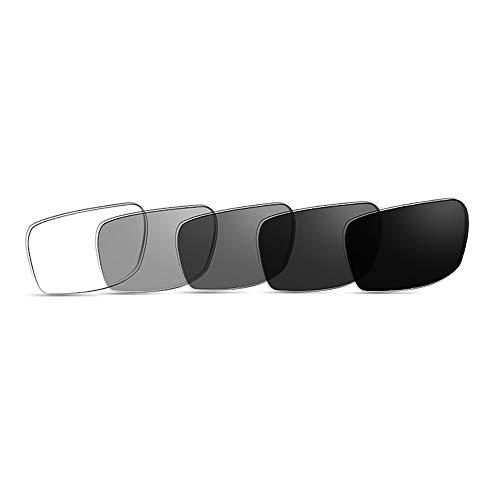 EnzoDate - Marco de gafas para niños con correa sin tornillos, tamaño 46/16