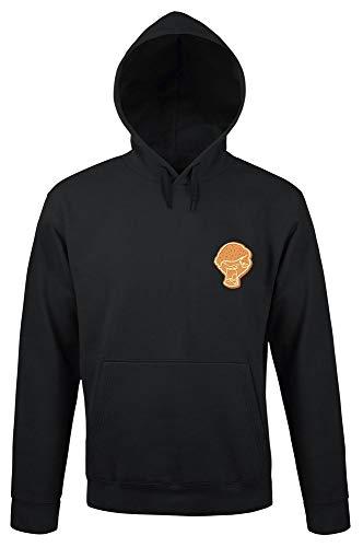 Maxim - Why Keks - Hoodie | Original YouTube Twitch Merchandise, Größe:XL