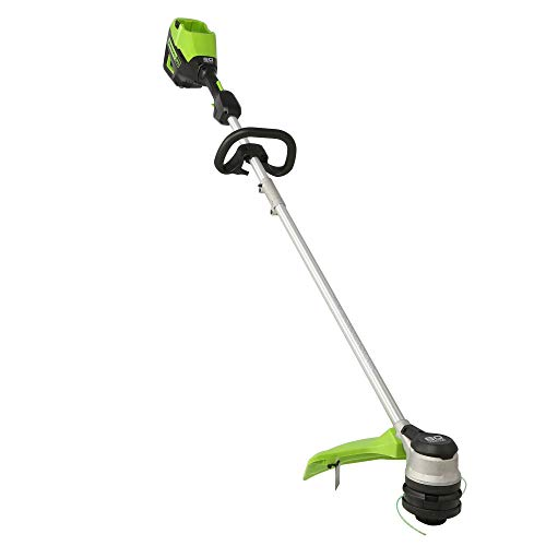 Best Buy! GreenWorks Pro Bare Tool 60-Volt Max Lithium Ion 16-Inch GEN2 Straight Brushless Cordless ...