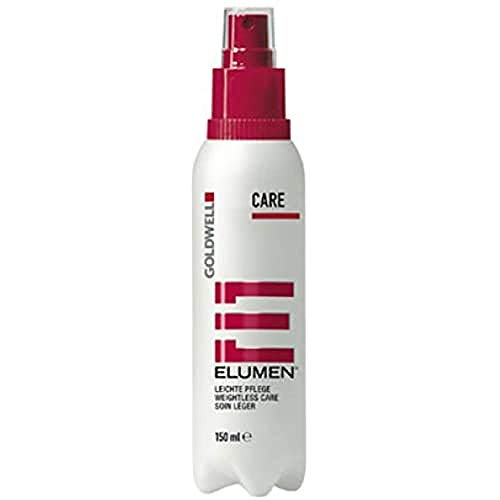 Acondicionador sin aclarado spray Elumen Goldwell 150 ml.