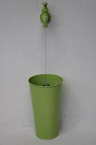 Lumineo Brunnen Schwebender Wasserhahn (Creme)