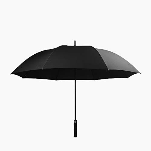 QNMP parapluies de golf, de grands parasols coupe-vent...