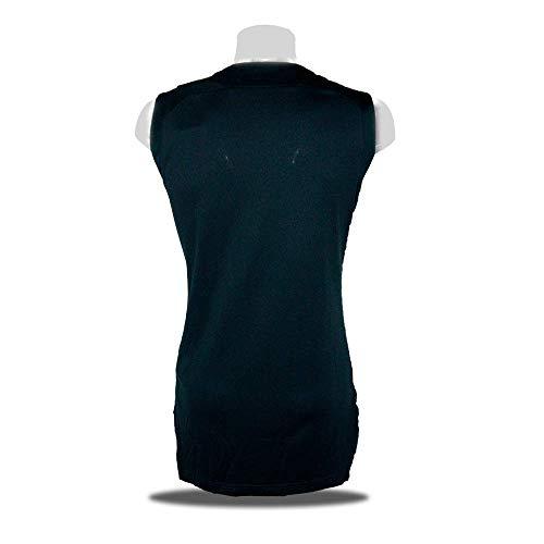 adidas Camiseta Baloncesto Real Madrid 18/19 Negra (XXL): Amazon ...