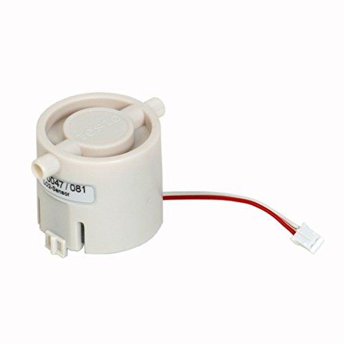 Testo 03900047Sensor de O2de Repuesto para Testo 327–1, 327–1O2Analizador de gases de combustión