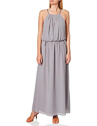 ESPRIT Collection Esprit Vestido, 050EO1E316, Grau para Mujer