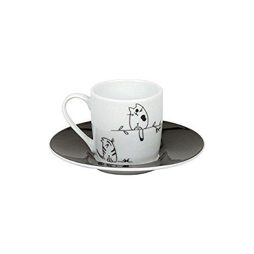 Könitz Espressoset Funny Cats