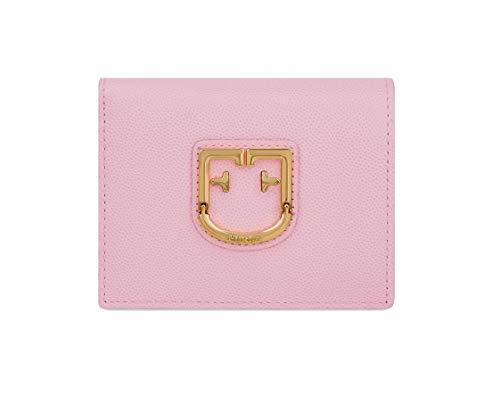 FURLA ,  Damen-Geldbörse Pink Rosa 11.5 x 9 x 3 cm
