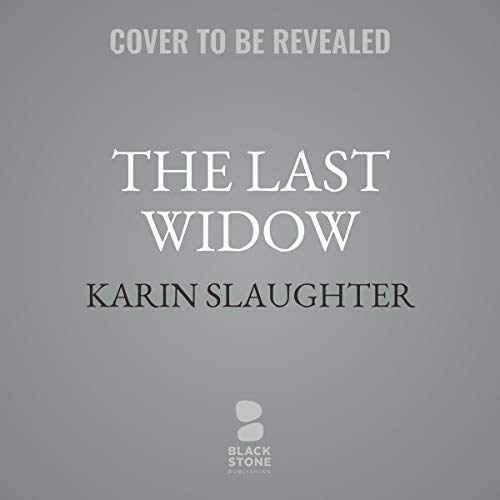 The Last Widow: A Novel audiobook cover art