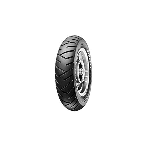 Why Should You Buy Pirelli SL26 Front/Rear Scooter Tire (120/70-12)