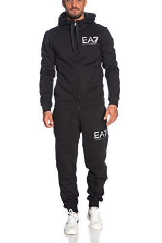EA7 Hooded Jogginganzug Herren