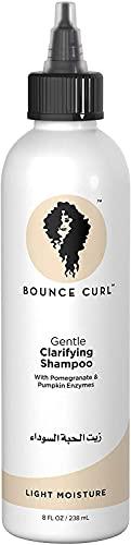Bounce Curl Shampoo Pumpkin Enzyme Clarifying 236 ml
