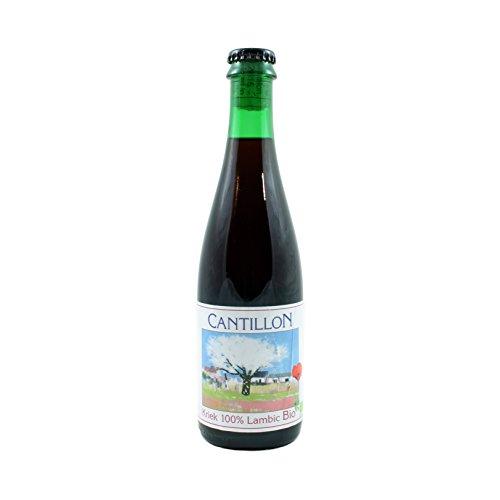 Cantillon Kriek Lambic Bio 37,5cl