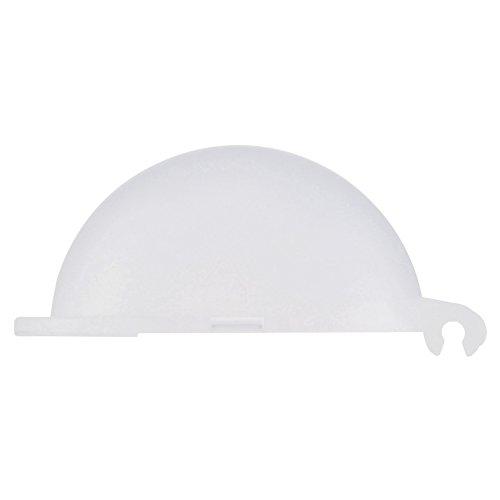 SIGG KBT Dust Cap Transparent Verschlusskappe (One Size), Ersatzteil für SIGG Trinkflasche, einzelne Kappe für den KBT Drehverschluss