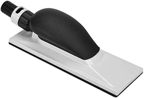 Schuurpads lichtgewicht draagbare handschuurmachine voor houtpolijsten Afwerking Slijpen Reiniging Autoonderhoud