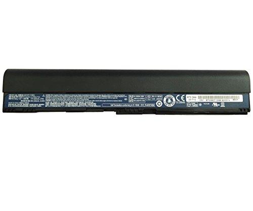 7XINbox AL12B31 Replacement Laptop Battery for Acer Aspire AL12B32 AL12B72 AL12X32 AL12A31 Aspire One 725 756 Chromebook C710 KT.00403.004 AK.004BT.098 Aspire V5-121 V5-131 V5-123 [14.8V 2350mAh]