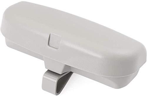 MWTTXX - Funda para gafas de sol de coche, para Volvo S40 S60 S70 S80 S90 V40 V60 V90 XC60 XC70 XC90