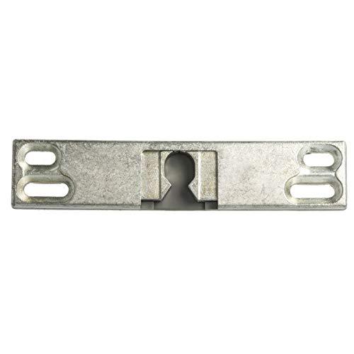 Premium Türschnäpper für Balkon- und Terrassentüren, Tür-Hersteller:für Salamander/Rehau Geneo