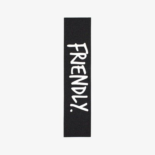 Friendly Grip Tape Black/White