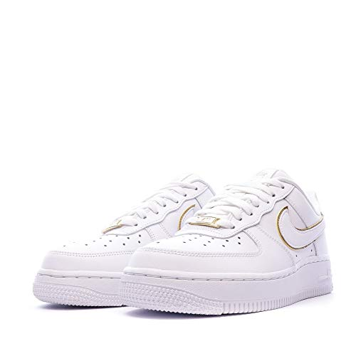 Buy air force bianche e oro cheap online