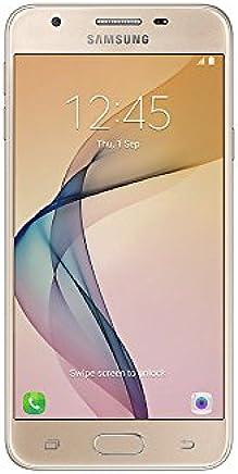Samsung J5 Prime SM-G570F Unlocked Dual SIM- 2GB RAM - Gold