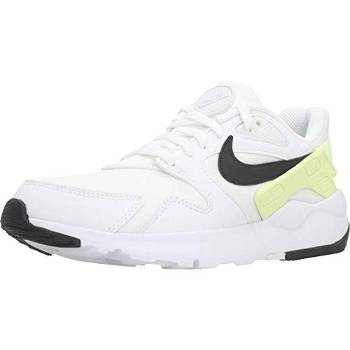 Nike Damen Ld Victory Laufschuh, Blanco/Negro/Voltio Ligero, 38 EU