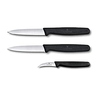 Victorinox VN48042 Fixed Blade, Knife,Hunting,Camping,Outdoor, 4 inch, silver/black (B000QCPNUE) | Amazon price tracker / tracking, Amazon price history charts, Amazon price watches, Amazon price drop alerts