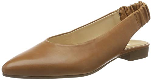 Gabor Shoes Damen Fashion Pumps, Beige (Cognac 24), 40.5 EU