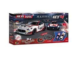 RE.El Toys Pista Maserati GP4 0904