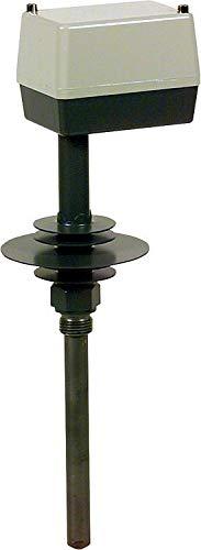 Jumo Rauchgasthermostat STM-RW-2 Regelbereich 20-120°C. 600