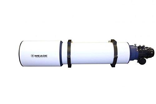 Meade Series 6000 130mm f/7 ED Triplet APO Refractor Telescope