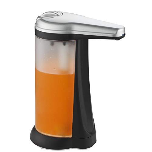 CGMY 450 ml Touchless Automatische Seifenspender Bad Küche Infrarot Smart Sensor Hand Free Sanitizer duschgel Box